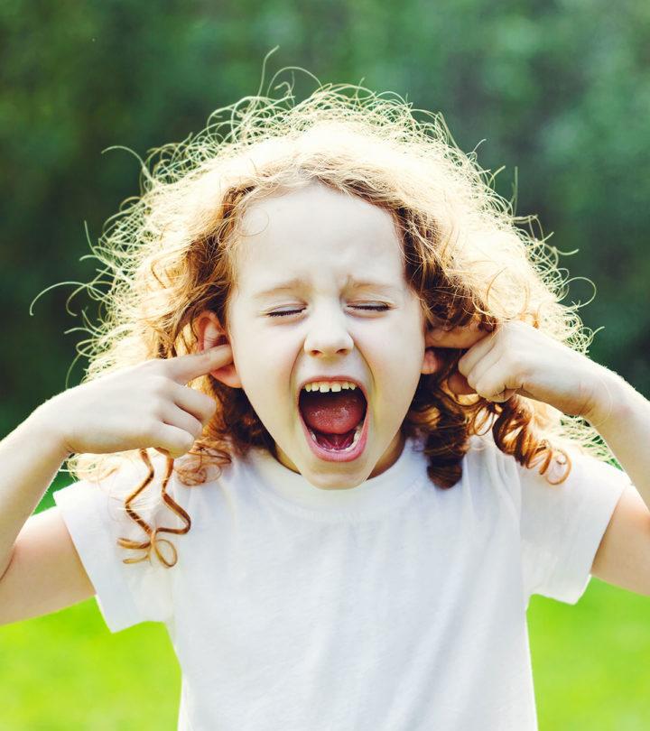 8 Common Child Behavioral Problems