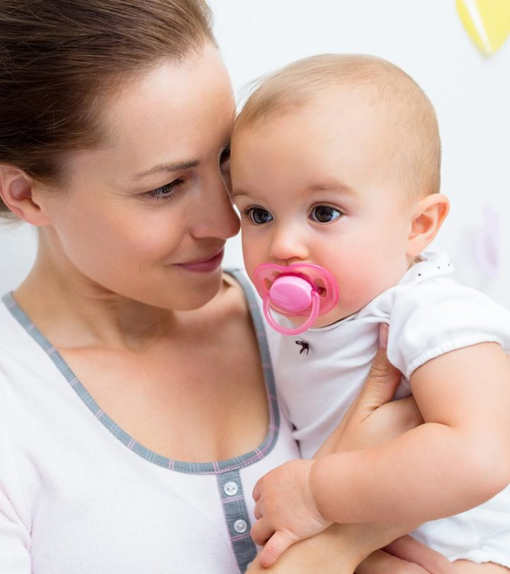 6 pros and cons of using pacifiers for your baby