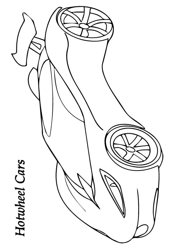 A-Printable-Hot-Wheels-Coloring