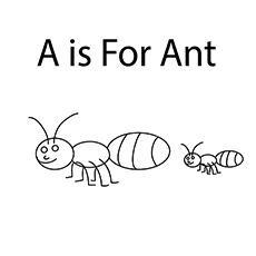 A-is-for-ant-coloring-16