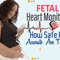 At-home Fetal Heart Monitors: How Safe And Accurate Are They?