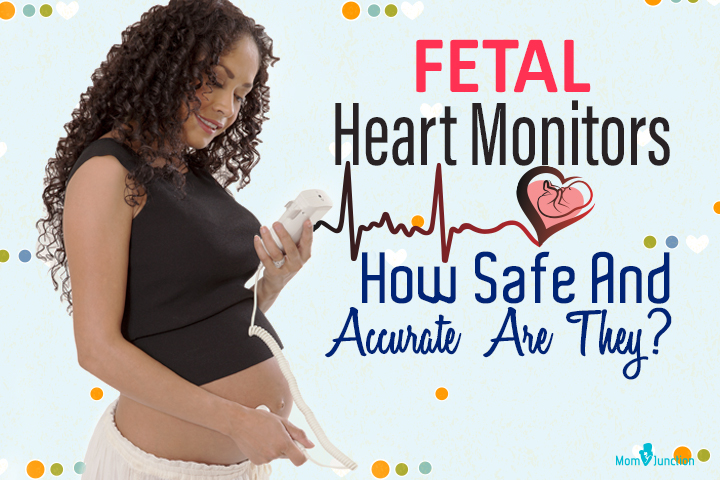 At-Home Fetal Heart Monitors