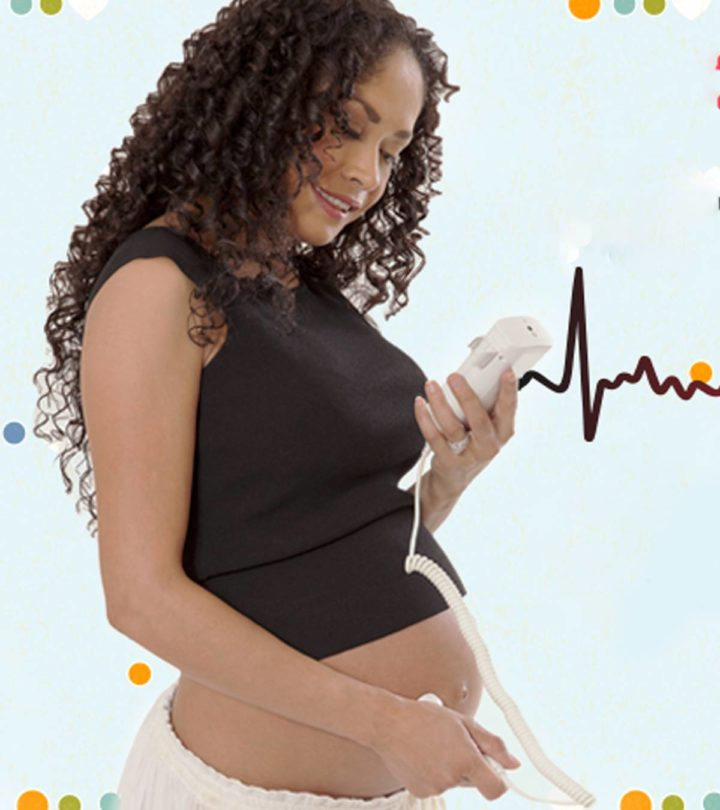 At-Home Fetal Heart Monitors