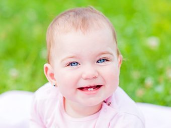 Baby Teething: What Are Its Signs And How To Soothe The Pain?
