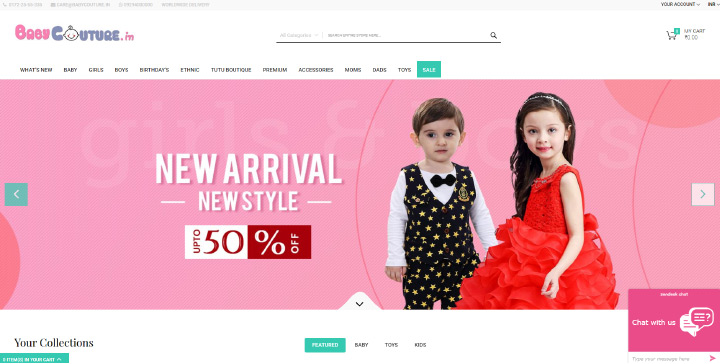 Babycouture Is Truly The Couture Center For Babies Toddlers And Kids Not To Forget You Have Loads Of Accessories Swoon Over Website