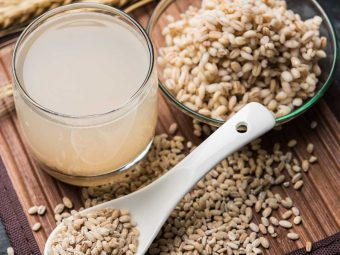 Barley During Pregnancy: Safety, Health Benefits And Risks