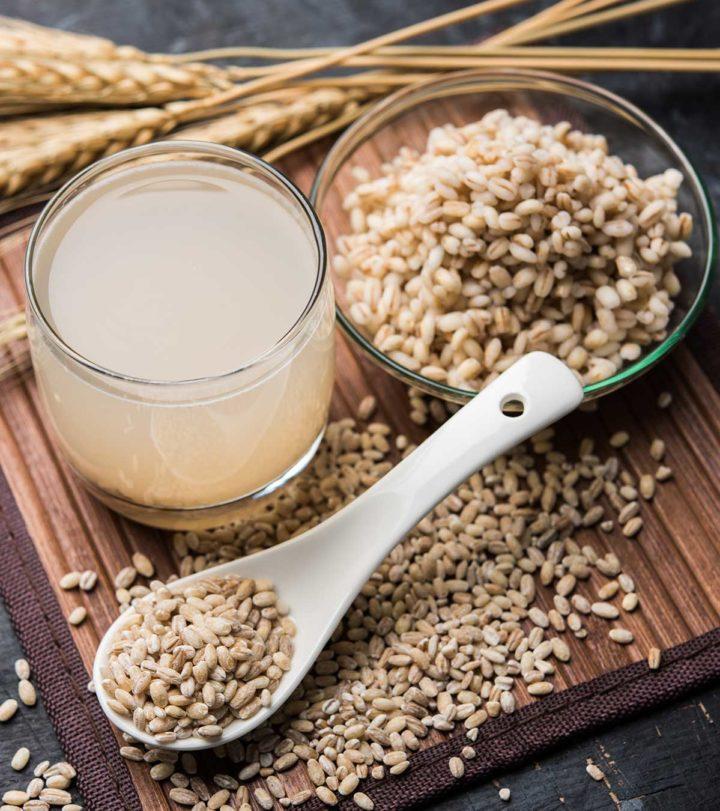 Barley During Pregnancy