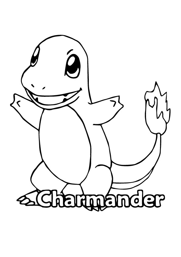 Cute-Charmander