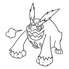 Darmanitan-Pokemon