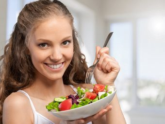 Diet For Teenage Girls: 9 Easy Tips And 2 Simple Diet Plans