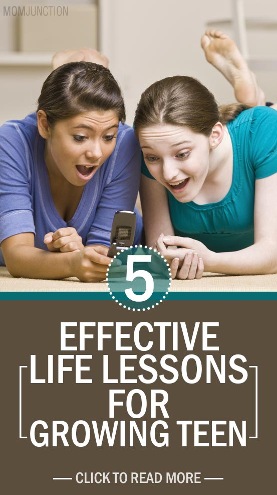 5 Effective Life Lessons For Teens-9748