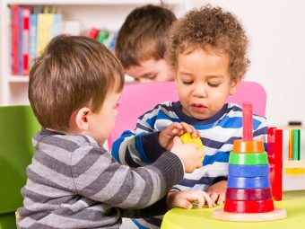 3 Simple Ways To Promote Social And Emotional Development In Early Childhood