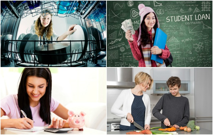 Essential Life Skills For Teens To Learn