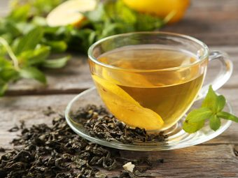 Green Tea In Pregnancy: 6 Benefits And 3 Side Effects