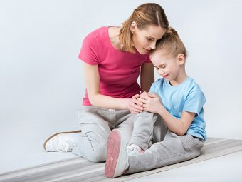 Growing Pains In Children: Causes, Symptoms And Home Care