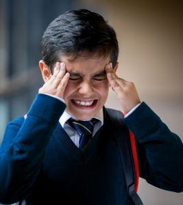 Headaches In Children Why Do They Occur And What You Can Do