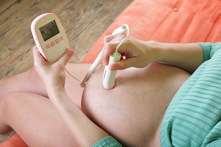 How To Use Fetal Monitors At Home