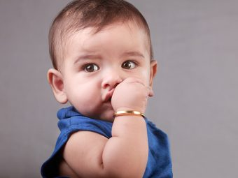 250 Latest, Modern, And Unique Hindu Baby Boy Names