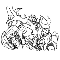 megatron coloring pages Top 20 Free Printable Transformers Coloring Pages Online megatron coloring pages
