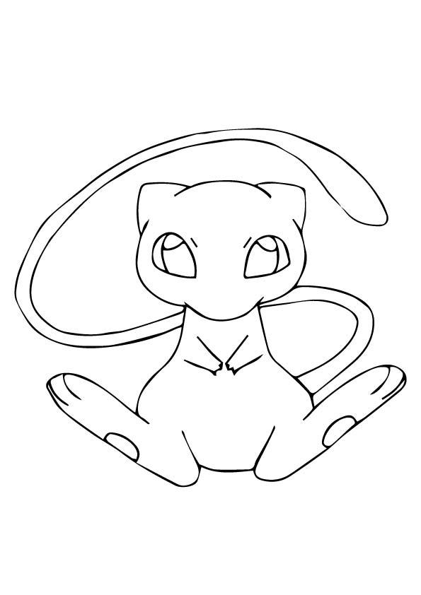 Mew-Mew-1