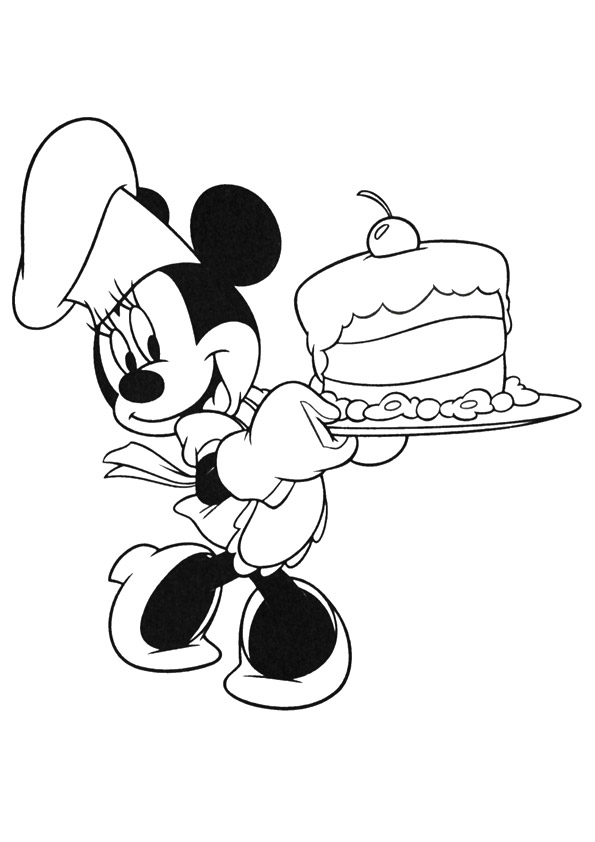 Minnie-mouse-baking