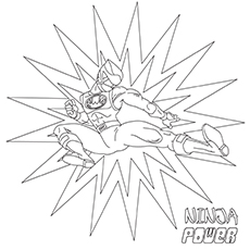 Ninja Power 17