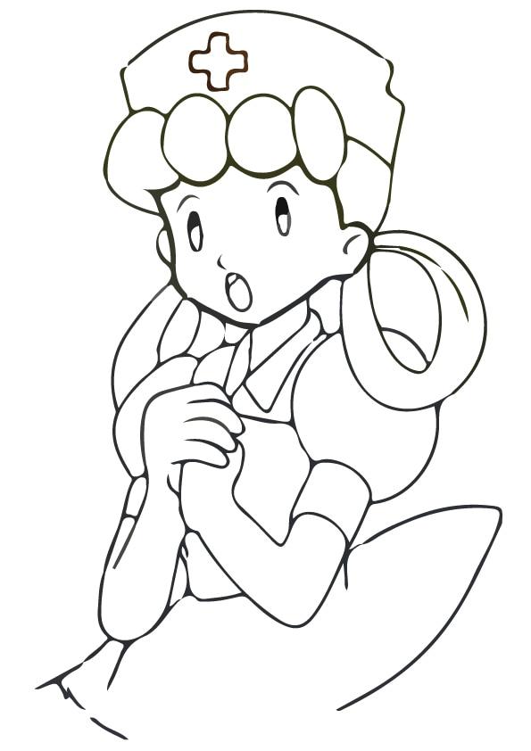 Nurse-Joy