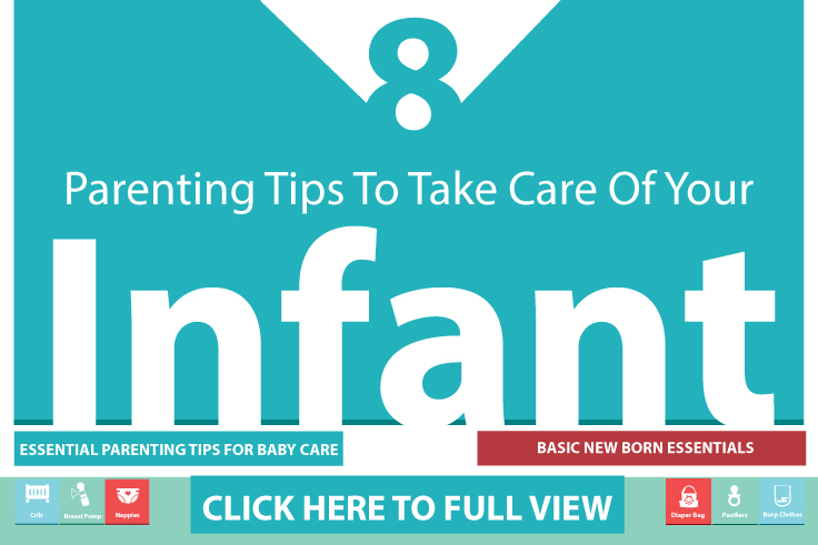 Parenting Tips To Take Care
