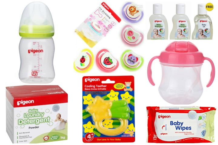 10 amazing pigeon baby products for your little ones