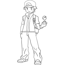Pokemon-trainer
