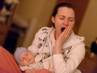 What Causes Postpartum Fatigue And How To Deal With It?