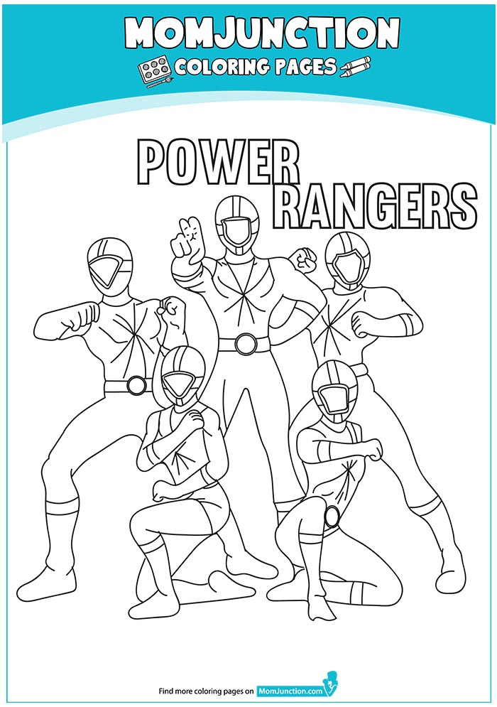 Power-Rangers-Team-17