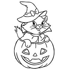 Halloween Coloring Pages Coloring Book Adults Colouring Pictures ... | 230x230