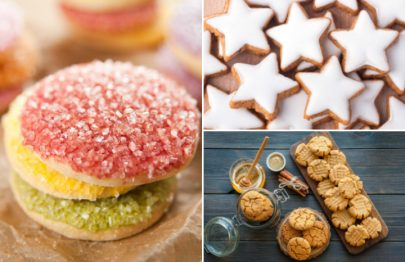 17 Simple Cookie Recipes For Kids