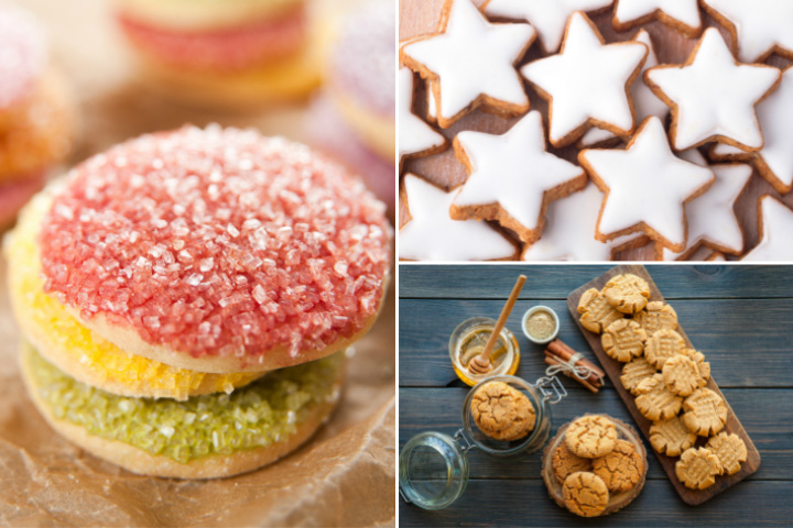 Simple Cookie Recipes For Kids