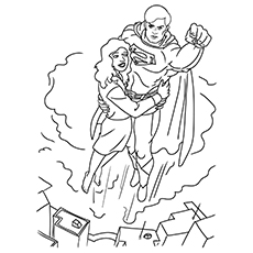 The-Couple-Shot-for-a superman