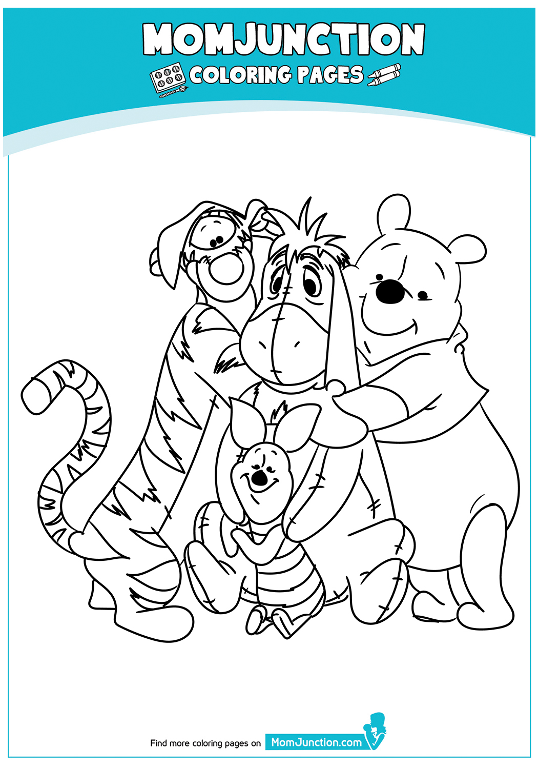 The-Eeyore-Pooh-Piglet-and-Tigger-17