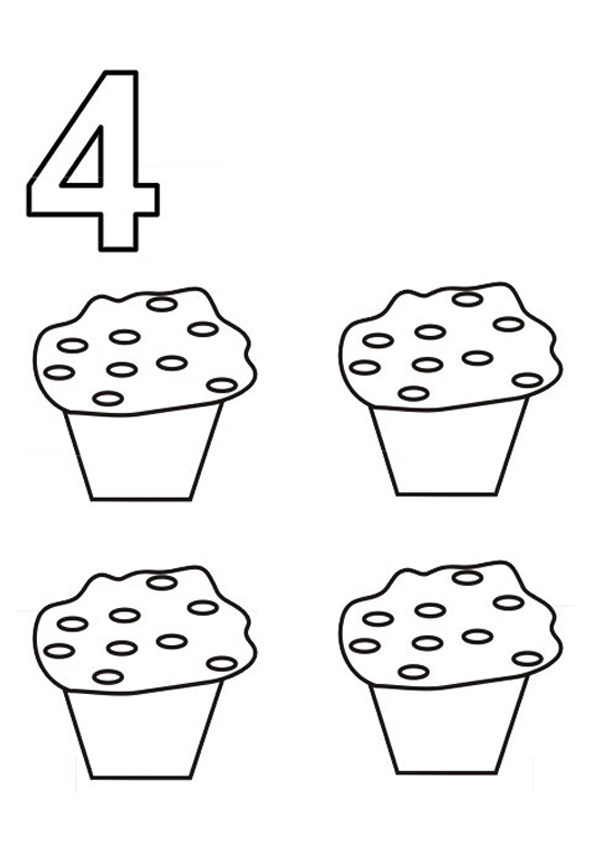 The-Four-Lovely-Cakes