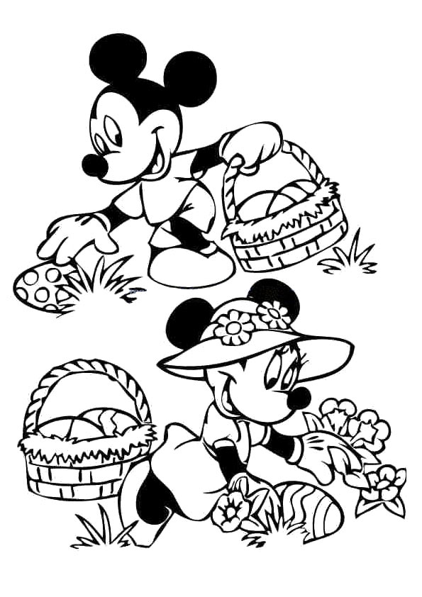 The-Minnie-Mouse-Easter-Egg-Hunt