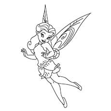 The Rosetta Fairy