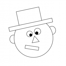 The Top 10 Hapes Coloring Pages 3
