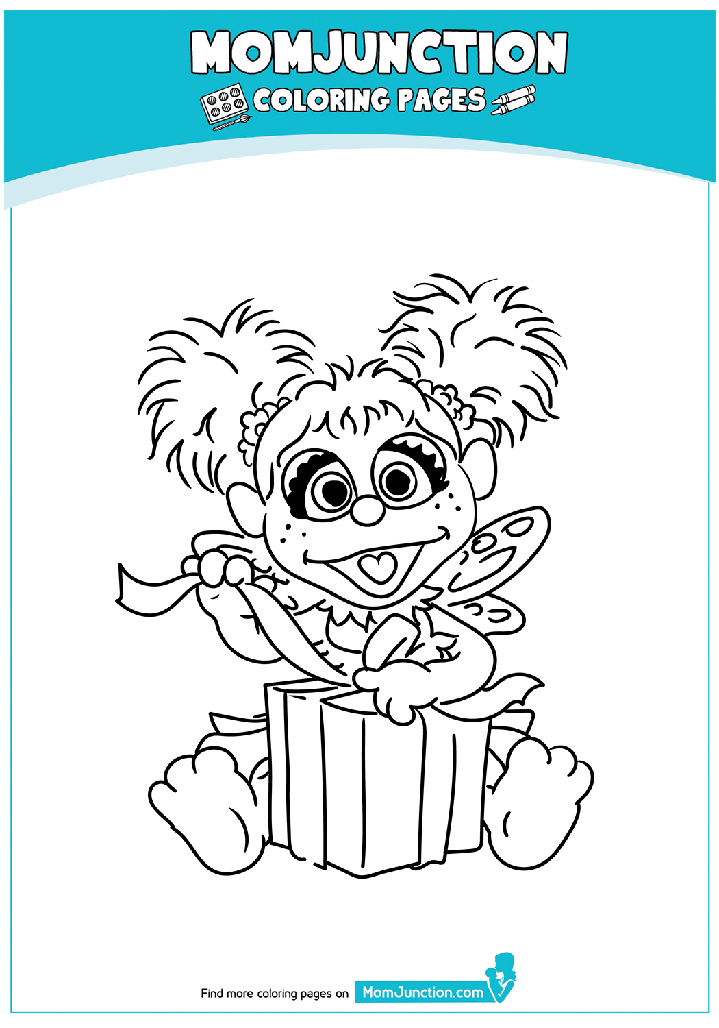 The-Top-10-Sesame-Street-Coloring-Pages-5-17
