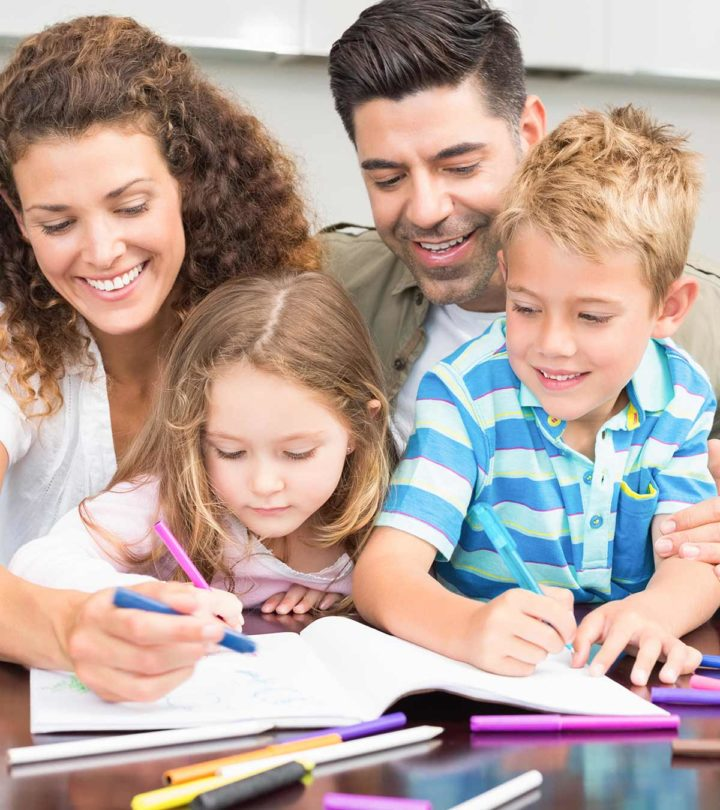 top 10 personality development tips for your children