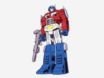 20 Popular Transformers Coloring Pages Your Toddler Will Love