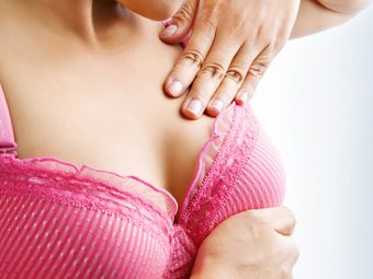 7 Effective Treatments For Relieving Engorged Breasts
