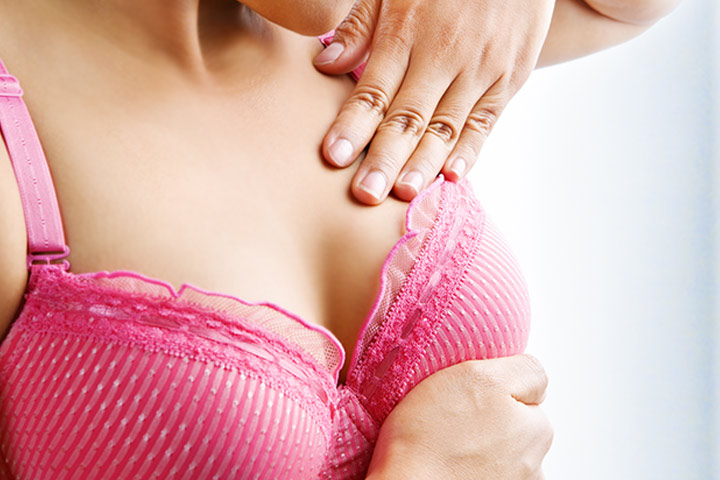 Treatments For Relieving Engorged Breasts