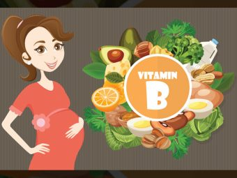 Vitamin B Complex During Pregnancy: Why They Are Important