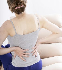 Ways To Get Relief From Back Pain After Pregnancy
