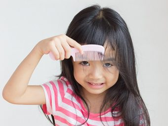 What Causes Hair Loss In Children And How To Treat It?