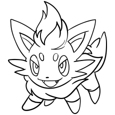 Top 93 Free Printable Pokemon Coloring